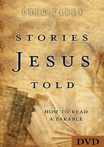 Picture of Stories Jesus Told DVD