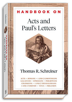 Picture of Handbook on Acts and Paul's Letters