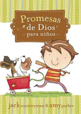 Picture of Promesas de Dios Para Ninos = God's Promises for Boys