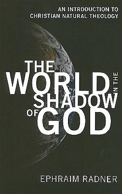 Picture of The World in the Shadow of God