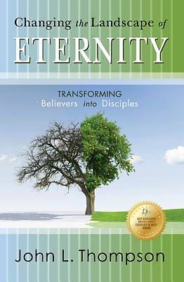 Picture of Changing the Landscape of Eternity