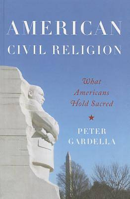 Picture of American Civil Religion
