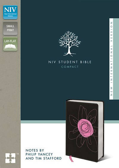 New International Version Student Bible, Compact