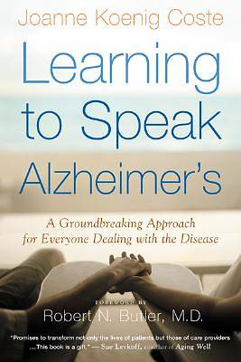 Picture of Learning to Speak Alzheimer's