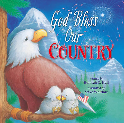 Picture of God Bless Our Country