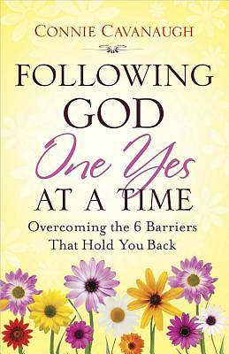 Picture of Following God One Yes at a Time [Adobe Ebook]