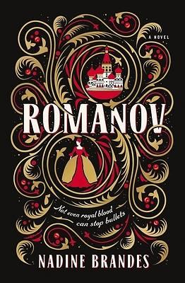 Picture of Romanov