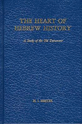 The Heart of Hebrew History