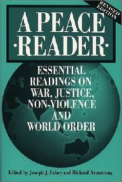 Picture of A Peace Reader