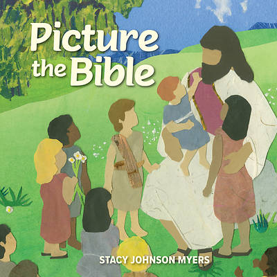 Picture of Picture the Bible