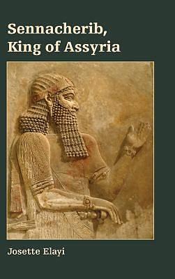 Picture of Sennacherib, King of Assyria