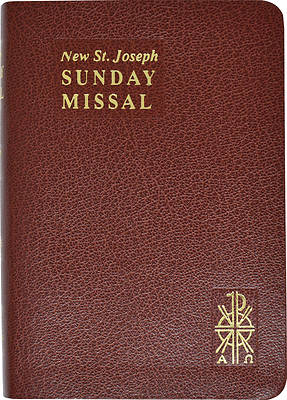 Picture of Sunday Missal 820/10BN