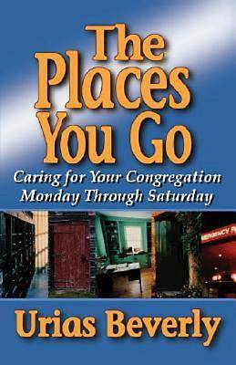 The Places You Go - eBook [ePub]