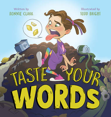 Picture of Taste Your Words