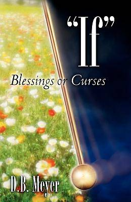 Picture of If Blessings or Curses