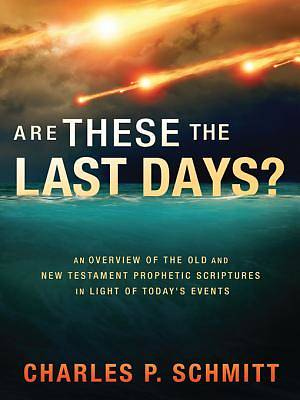 Are These the Last Days? [ePub Ebook]