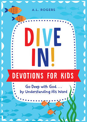 Picture of Dive In! Devotions for Kids