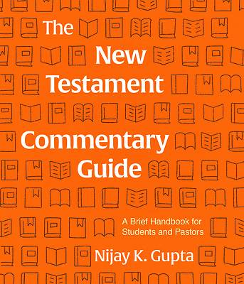 Picture of The New Testament Commentary Guide