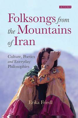 Picture of Folksongs from the Mountains of Iran