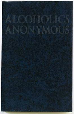Alcoholics Anonymous - Big Book 4th Edition