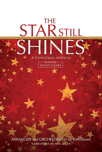 The Star Still Shines SATB Choral Book