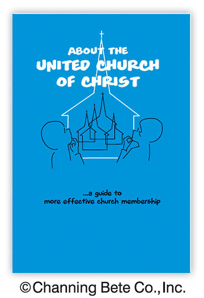About The United Church Of Christ