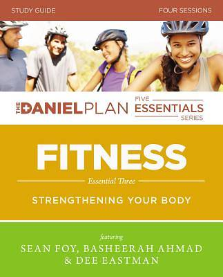 Fitness Study Guide with DVD