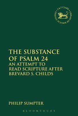 Picture of The Substance of Psalm 24