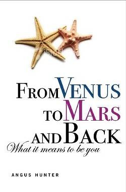 From Venus to Mars and Back