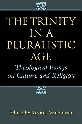 The Trinity in a Pluralistic Age