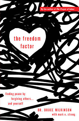 Picture of The Freedom Factor