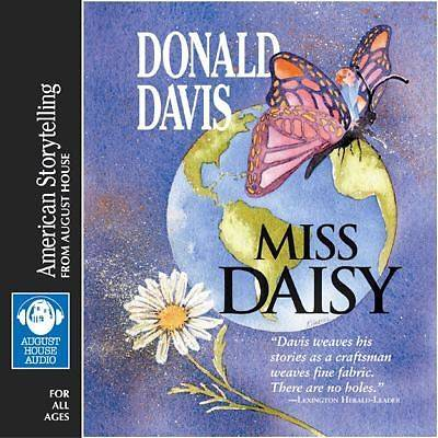 Miss Daisy Audio CD