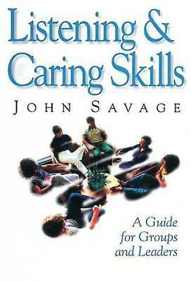 Listening & Caring Skills - eBook [ePub]