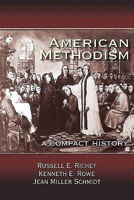 American Methodism - eBook [ePub]