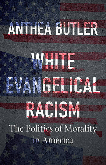 Picture of White Evangelical Racism