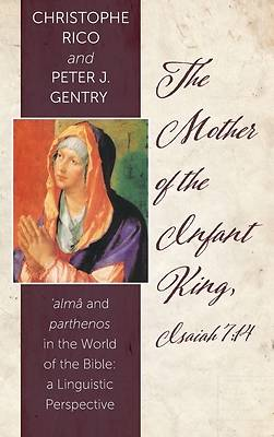 Picture of The Mother of the Infant King, Isaiah 7