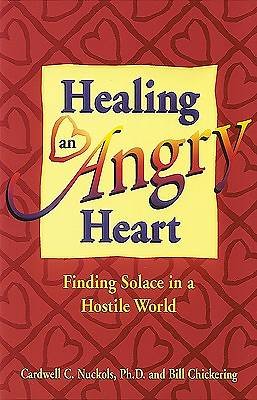 Picture of Healing an Angry Heart