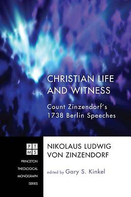 Christian Life and Witness