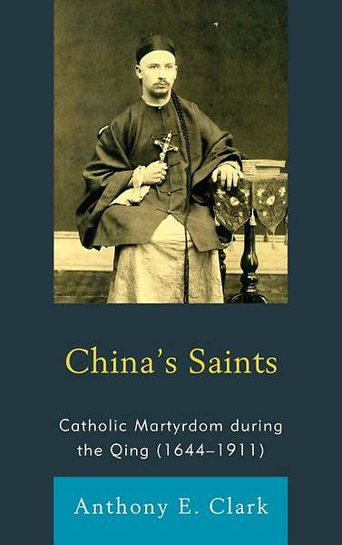 Picture of China's Saints [ePub Ebook]
