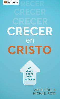 Growing in Christ (Spanish)