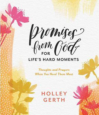 Picture of Promises from God for Life's Hard Moments