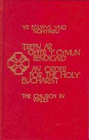 Order for the Holy Eucharist