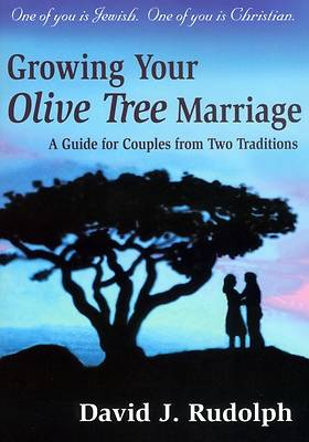 Picture of Growing Your Olive Tree Marriage