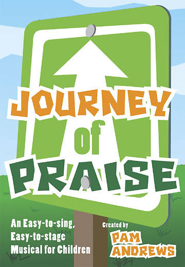 Journey of Praise Book