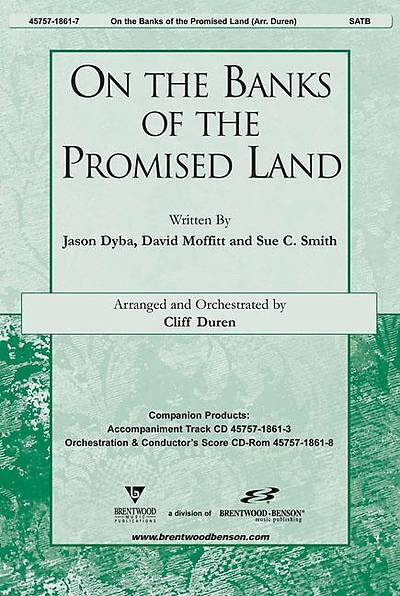 On the Banks of the Promised Land Orchestra Parts & Conductors Score CDROM
