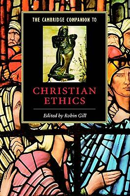 Picture of The Cambridge Companion to Christian Ethics