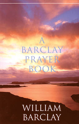 Picture of Barclay Prayer Book