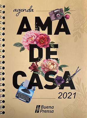 Picture of Agenda del AMA de Casa 2021