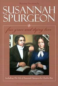 Free Grace and Dying Love/The Life of Susannah Surgeon