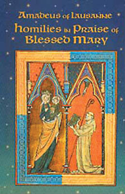 Eight Homilies on the Praises of Blessed Mary
